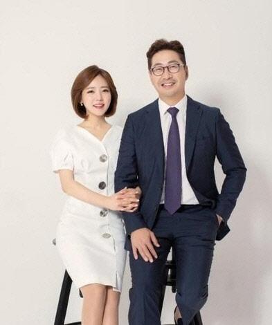 김선영 아나운서, 백성문 변호사와 11월 결혼